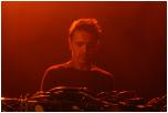 Photo #1 - Laurent Garnier, Scan X - Nice Jazz Festival 2010