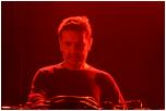 Photo #3 - Laurent Garnier, Scan X - Nice Jazz Festival 2010