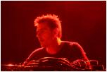 Photo #4 - Laurent Garnier, Scan X - Nice Jazz Festival 2010