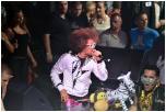 Photo #3 - RedFoo from LMFAO - Gotha Club Cannes - France