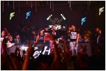 Photo #8 - RedFoo from LMFAO - Gotha Club Cannes - France