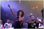 Photo #11 - RedFoo from LMFAO - Gotha Club Cannes - France