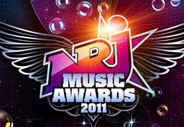 Gagnants NRJ awards 2011