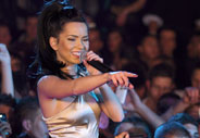 Inna – NRJ Mastermix – High Club