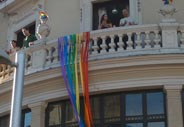 Madrid Orgullo – Gay Pride 2012