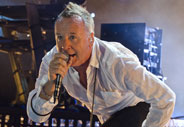 Simple Minds – Amp it up! Festival