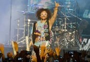 Red Foo – LMFAO – Sporting Monaco