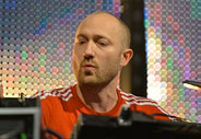 Paul Kalkbrenner / The Hacker – Riviera Festival