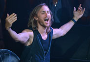 David Guetta – Gotha Club Cannes
