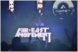 Photo #5 - Far East Movement - Gotha Club - Cannes - France
