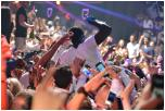 Photo #11 - AKON - Gotha Club Cannes - France