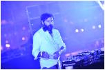 Photo #24 - MR OIZO, POPOF, dOP - Plages Electroniques - Cannes, FR