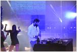 Photo #26 - MR OIZO, POPOF, dOP - Plages Electroniques - Cannes, FR