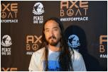 Photo #1 - Axe Boat - Steve Aoki - Cannes, FR