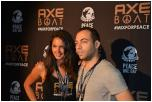 Photo #2 - Axe Boat - Steve Aoki - Cannes, FR