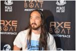 Photo #5 - Axe Boat - Steve Aoki - Cannes, FR