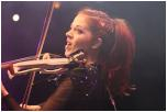 Photo #2 - Lindsey Stirling - Nice Live Festival - Nice, FR - (c)Julius/Night-mag