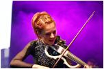 Photo #4 - Lindsey Stirling - Nice Live Festival - Nice, FR - (c)Julius/Night-mag