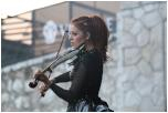 Photo #5 - Lindsey Stirling - Nice Live Festival - Nice, FR - (c)Julius/Night-mag