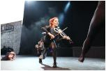 Photo #6 - Lindsey Stirling - Nice Live Festival - Nice, FR - (c)Julius/Night-mag