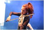 Photo #9 - Lindsey Stirling - Nice Live Festival - Nice, FR - (c)Julius/Night-mag