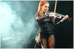 Photo #15 - Lindsey Stirling - Nice Live Festival - Nice, FR - (c)Julius/Night-mag