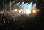 Pantiero 2008 – Palais des festival