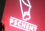 Pschent Party – Midem 2009