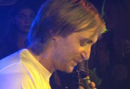 David Guetta – Palais Club