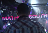 DJ Mathieu Bouthier – High Club
