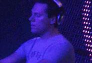 Tiësto French Tour 2009