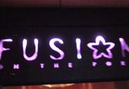 Fusion Club @ Monaco