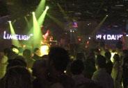 John Dahlback – Palais club