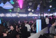 New Year 2011 – High Club