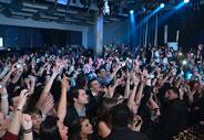 After NRJ Awards 2012 – LMFAO – Bob Sinclar