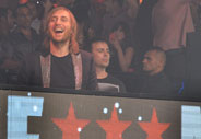 David Guetta – Gotha – Cannes – FIF 2012