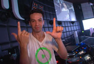 Laidback Luke – High Club Nice