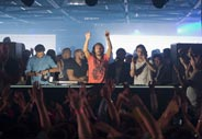 Bob Sinclar – Palais Club Cannes