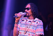 Snoop Dogg – Gotha Club Cannes