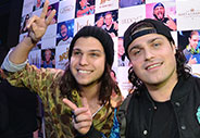 DVBBS – High Club Nice
