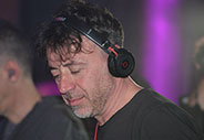 Benny Benassi – High Club Nice