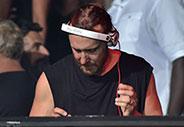 David Guetta – Gotha Club Cannes
