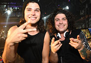 DVBBS – High Club – Nice