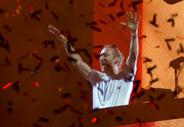 David Guetta – Nice Live Festival